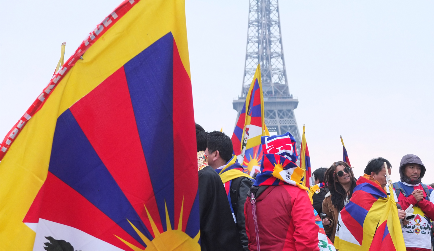 manifestation_tibet_paris