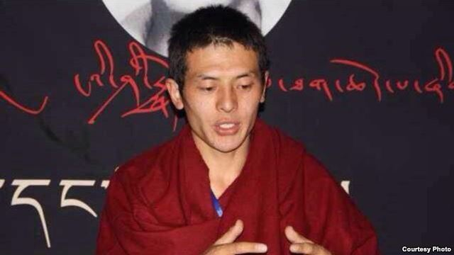 China Arrests Tibetan Writer from Ngaba (photo:tibettimes.com)