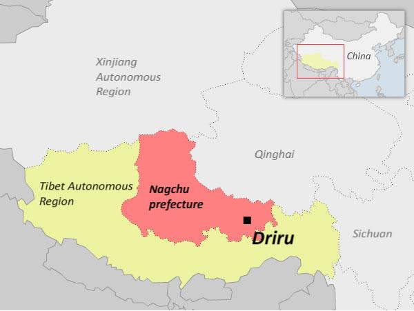 Driru_tibet