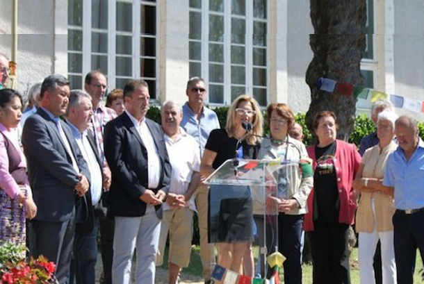 discours Coulaures