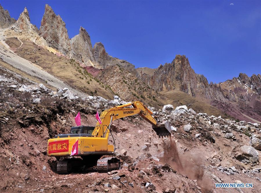 Tibet_earthquake2015