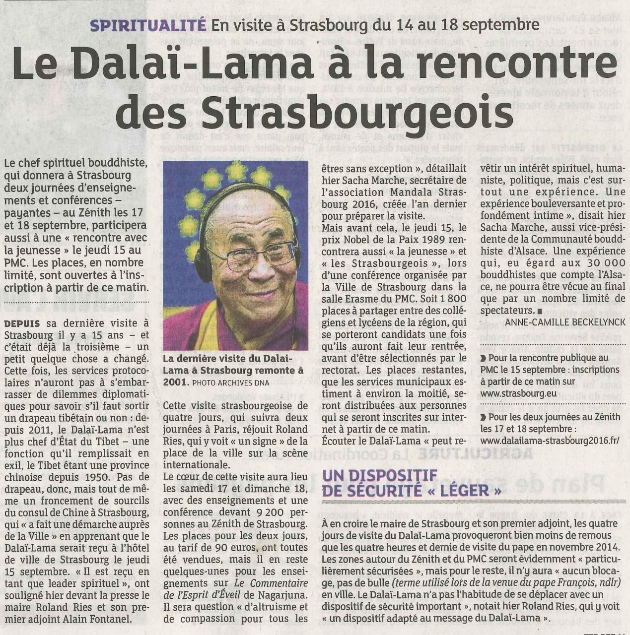 Dalai ST