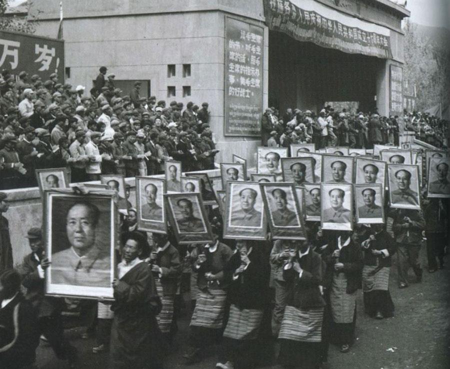 tibet-revolution-culturelle