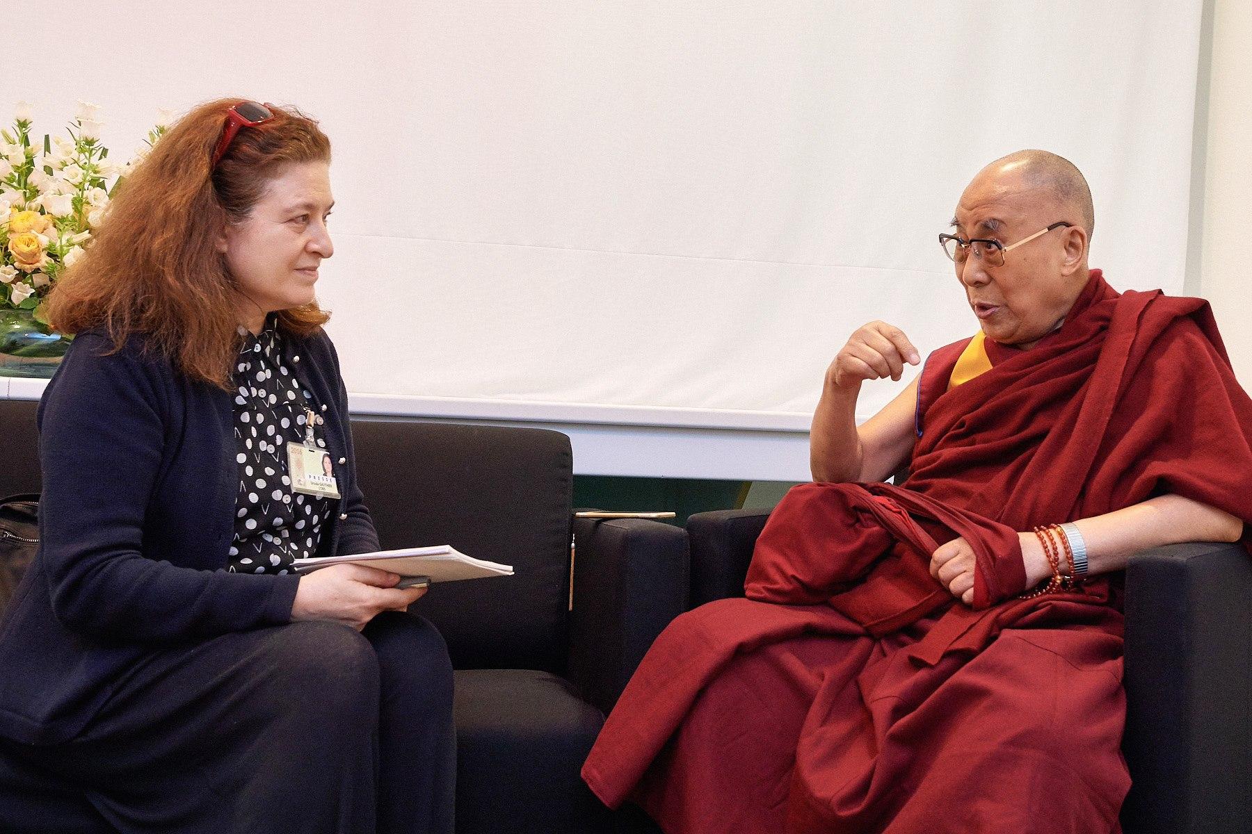 Ursula_gauthier_Dalai_lama
