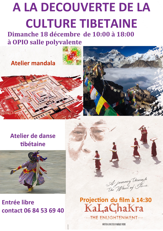 Tibet Opio