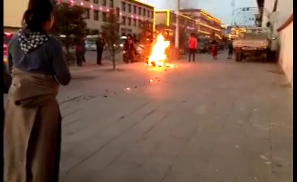 self-immolation-tibet