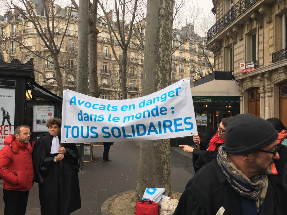 Avocats solidaires